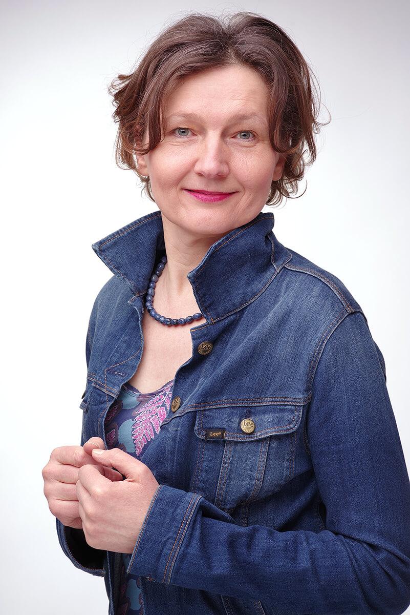 Marta Justyna Slogsnat